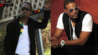 Busy Signal Ft. D Major - Stick To The Girls [Stainless Remix] June 2011