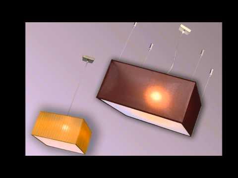 Iluminaci n de interiores pantallas quique youtube - Iluminacion de interiores ...