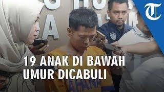Download lagu Tukang Rosok Cabuli 19 Anak di Bawah Umur Ditangkap Polisi lalu Mengaku Ingin Tobat MP3