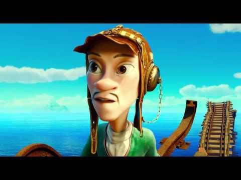 Мультфильм Крякнутые каникулы (2015) смотреть онлайн