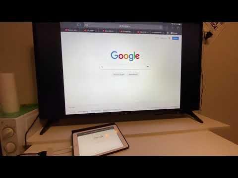 Как подключить IPad или IPhone к телевизору без Apple TV