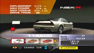 Sega GT 2002 :)