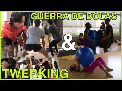 VITÓRIA VOOU PELA PRIMEIRA VEZ - Vlog #4 MOVE
