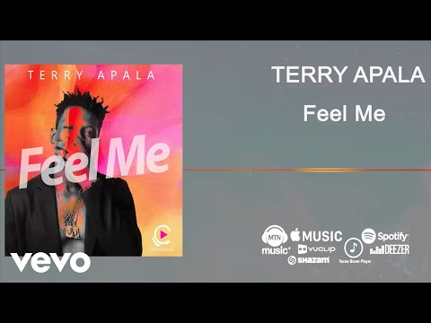 Terry Apala - Feel Me [Official Audio]