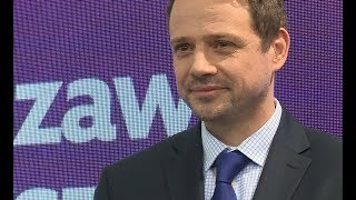 Telewizja Republika - 100 DNI TRZASKOWSKIEGO