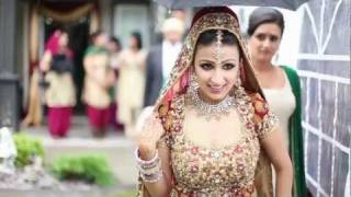 Sikh Wedding Highlights Vancouver | Rick & Paven