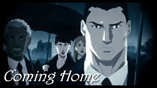 Bruce & Selina | Coming Home