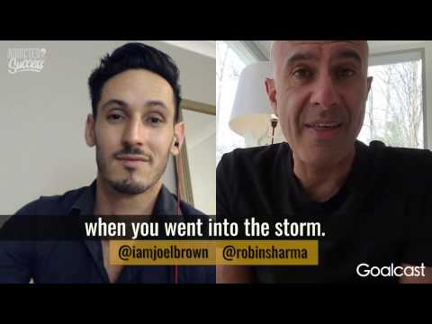 MOTIVATION - Become A Hero - Robin Sharma