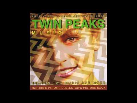 Angelo Badalamenti - Twin Peaks: Season Two Music And More *2007* [FULL SOUNDTRACK]