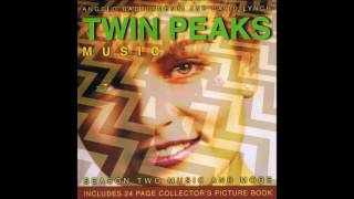 Angelo Badalamenti - Twin Peaks: Season Two Music And More *2007* [FULL SOUNDTRACK]