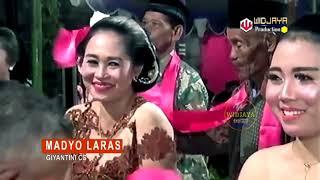 Download lagu Full Tayub Grobogan Giyantini Cs Madyo Laras Live Gunung Tugel