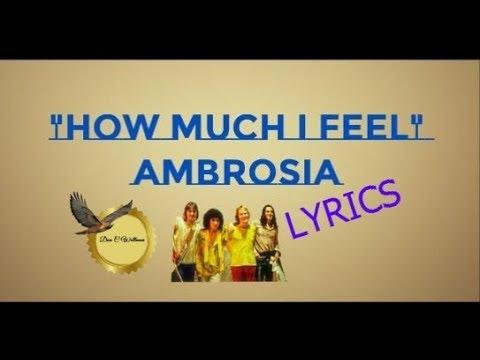 Robbie Williams - Feel Lyrics | MetroLyrics