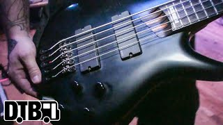 Lacuna Coil's Marco Coti Zelati - GEAR MASTERS (Revisited) Ep. 10
