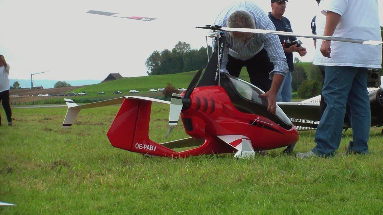 Gyrocopter Rc Autogyro Plans - Exploring Mars