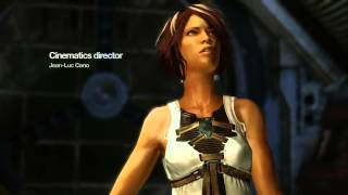 Remember Me | Gameplay X360 en Español | Capítulo 1
