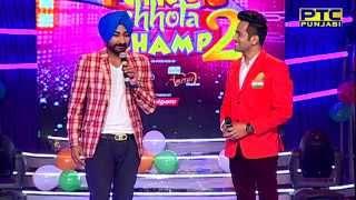 Independence Day Spl Ep-8 I Ranjit Bawa gets Emotional at Voice Of Punjab Chhota Champ 2