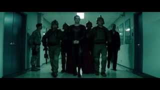 Man of Steel - Fate of Your Planet Trailer [HD] - Official Warner Bros. UK