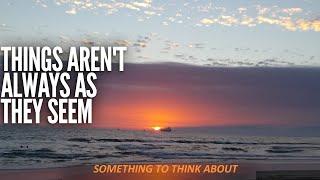 Things Aren