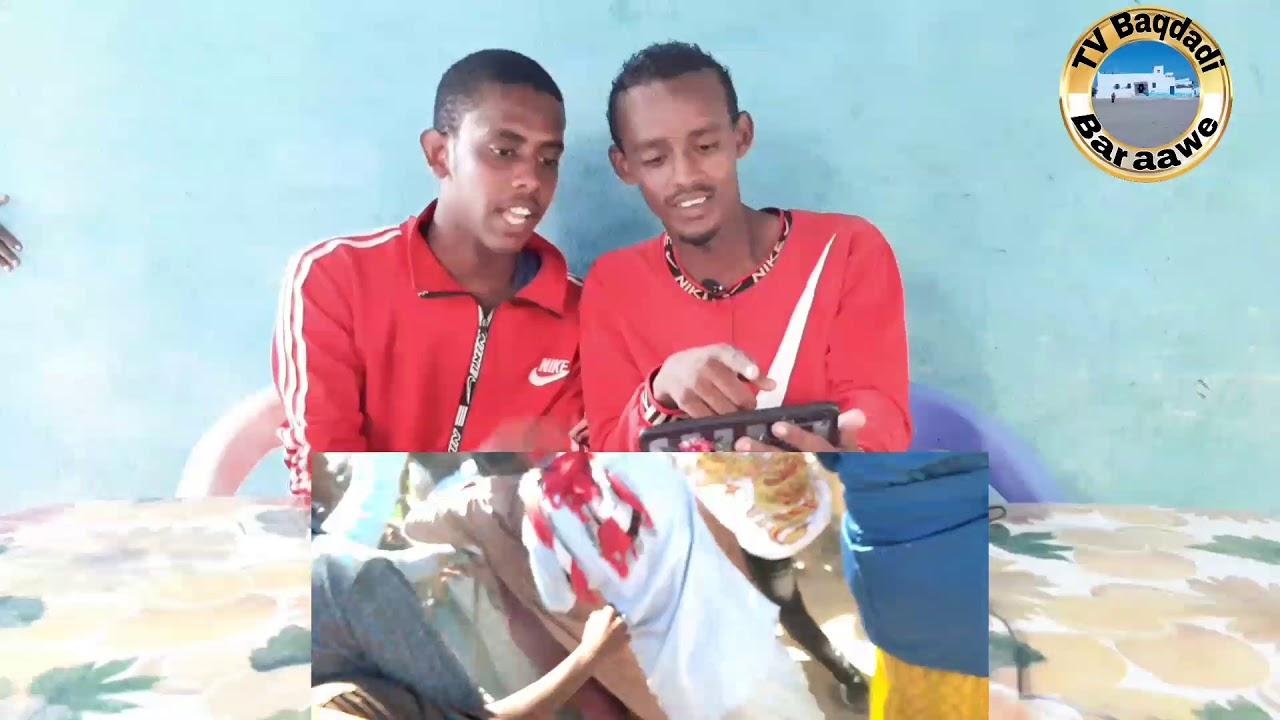 Download Ni bananbaxi itulushilo muuyi wa miini (Reacion) Baraawe