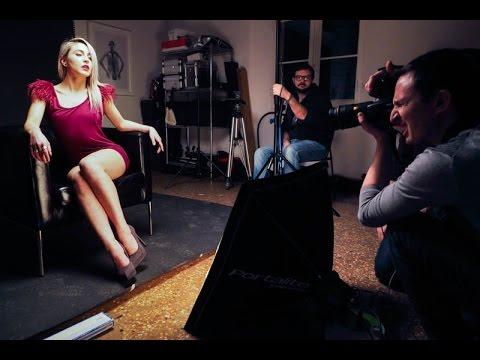 Fotografo di moda milano workshop di ritratto e fashion ivan
