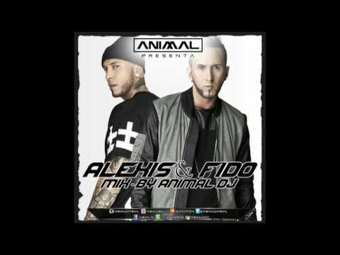 Alexis y Fido Mix 1 - Animal Dj (www.animaldj.co)