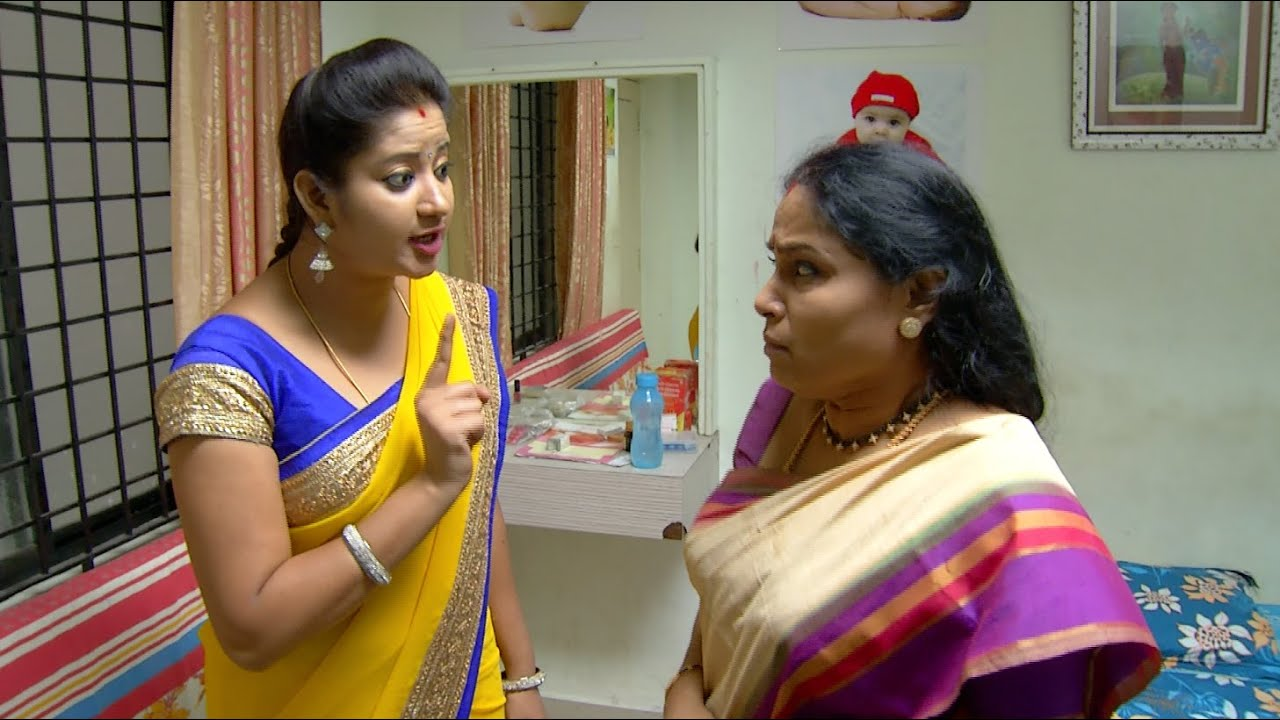 Priyamanaval Episode 273, 15/12/15 - YouTube