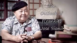 the pretenders by f sionil jose chapter 16