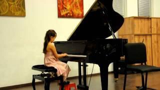 Zohar-first-concert.AVI