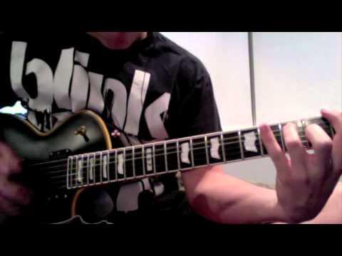 Ohioisonfire-Of Mice & Men (Guitar Cover)