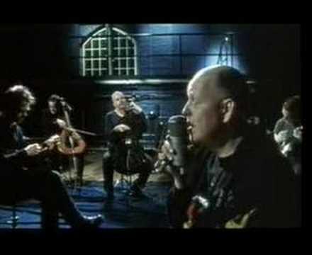 Fleshquartet and Freddie Wadling -  Baby Baby