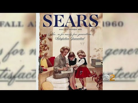Sears Hoping To Avoid Bankruptcy