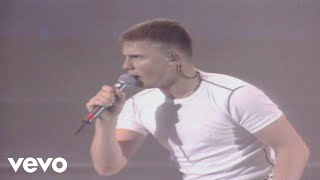 Take That Promises Take That And Party Live