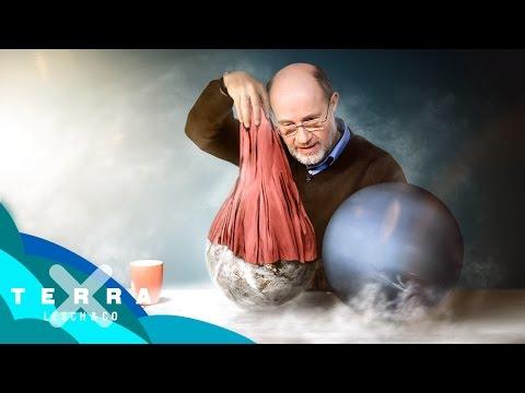 Das Geheimnis um Planet 9 | Harald Lesch