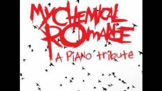 Helena [Piano Tribute]- My Chemical Romance.