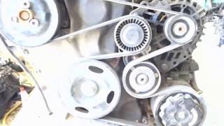 Apprendre  moteur Polo 5,6,7,seat,skoda  تعرف على  محرك بولو  - Mecanique Mokhtar Tunisie