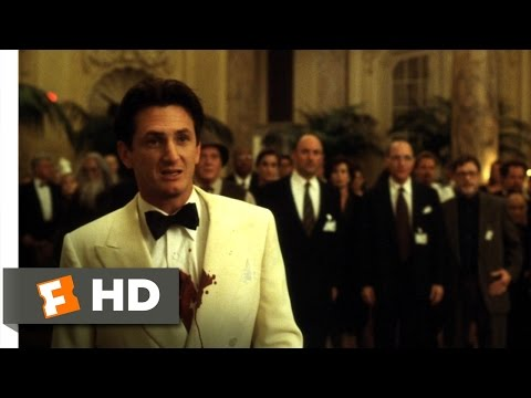 The Game (9/9) Movie CLIP - Happy Birthday, Nicky (1997) HD