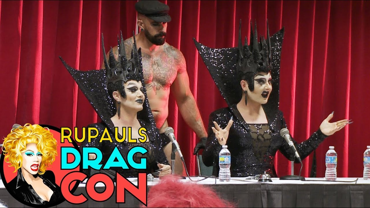 dragula-part-1-with-the-boulet-brothers-and-more-rupaul-s-dragcon-2017