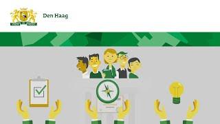 Wat doet de Accountantsdienst van de gemeente Den Haag?