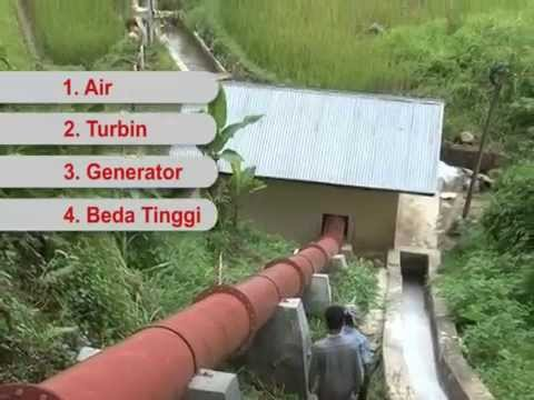 MICRO HYDRO POWER GENERATION EBOOK DOWNLOAD