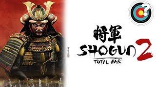 Archery Popshots | Total War: Shogun 2