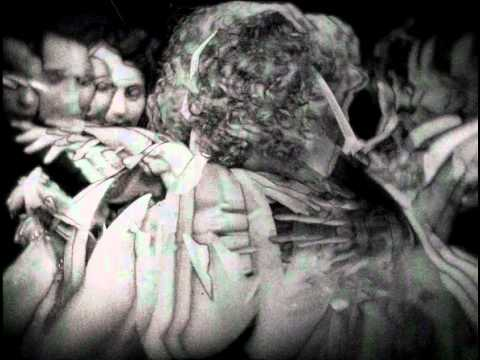 "1927 Experimental Footage From ""Metropolis"""