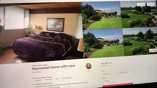 Gambar cover How to get FULL refund on Airbnb - Resolving Airbnb Transfer Problem
