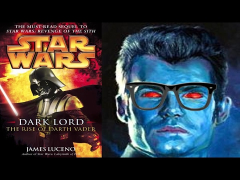 star wars dark lord the rise of darth vader pdf