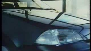 Suzuki 有機系デザイン Cultus 1988