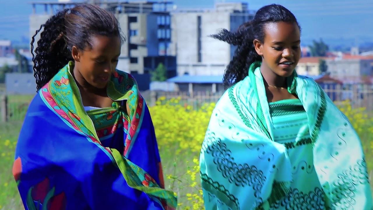 Oromo Music : Zeeynabaa Abbaa Jihaad (Kiyya Kiyya) – New Ethiopian