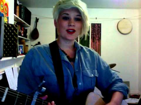 Make you feel my love Adele. (cover by Molly Hyde)