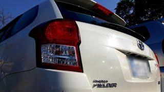 Toyota Corolla Fielder Hybrid | 2014 Complete Review