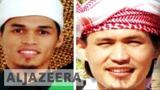 Marawi siege: Philippine army kills two pro-ISIL commanders