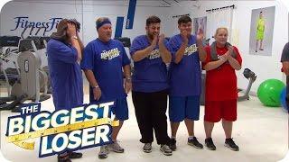 Große Veränderungen! | The Biggest Loser 2015 | SAT.1