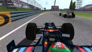 F1Race Temporada 2011 GP Canada